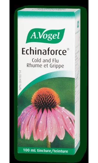 A. Vogel Echinaforce, 100ml