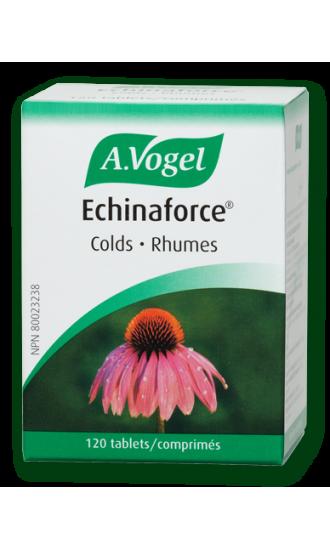 A. Vogel Echinaforce, 120Tablets