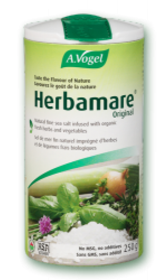 A. Vogel Herbamare Salt Original 500g