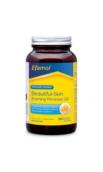 Efamol Evening Primrose Oil, 500mg 180 Softgels