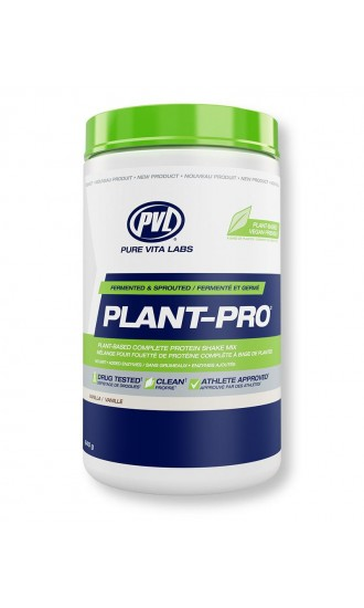 PVL Plant Pro Protein Vanilla, 840 g